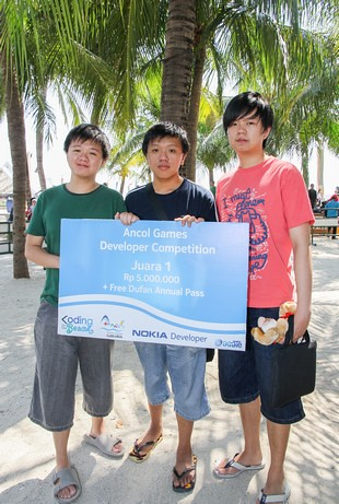 nokia_coding_on_the_beach_owngames