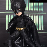 SDCC Exclusive: The Dark Knight Rises Batman Taeyang