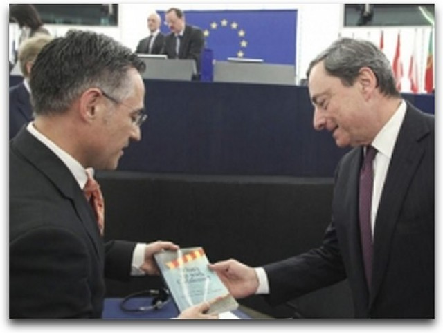 Tremosa-Draghi