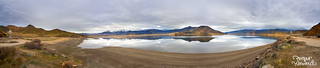 20041230 Lake Isabella Pano 2