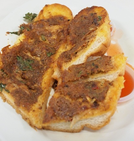 Restoran Barkat Roti John, Tanjung Kling, Malacca-004