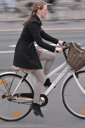 People on Bikes - Copenhagen Edition-62-62