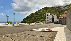 Igreja da Ribeira da Janela (Madeira, Portugal)
