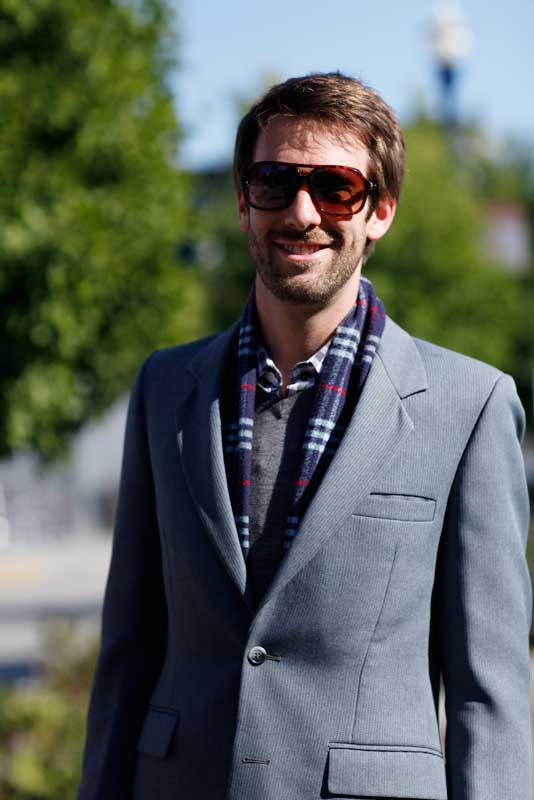 tucker_pg_closeup men, Patricia's Green, San Francisco, street fashion, street style,