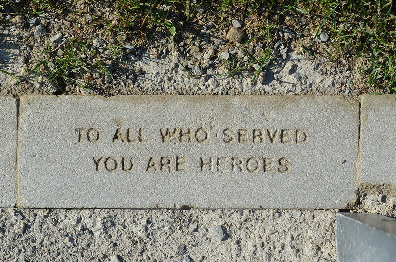 To All Who Served
