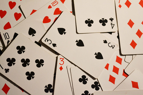 Gambling Addiction by schnappischnap, on Flickr