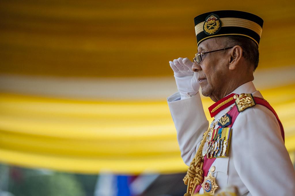 Malaysia King | Tuanku Abdul Halim Mu