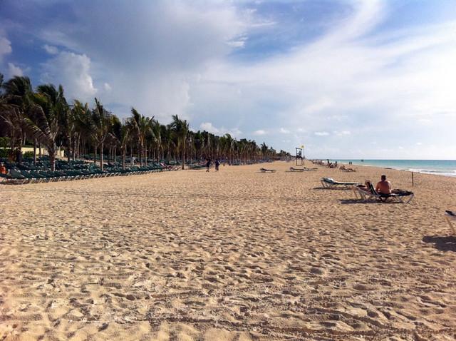 Las playas son uno de los grandes atractivos de Yucatán Qué visitar en Yucatán en México - 8987914752 381fd9fe47 z - Qué visitar en Yucatán en México