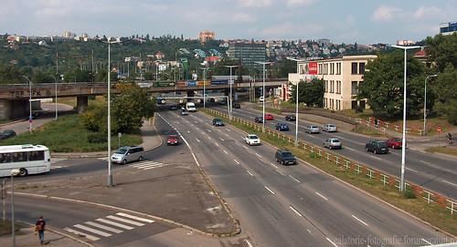 La pas prin Praga, orașul celor 1000 de turnuri 8991395140_810975a8a9