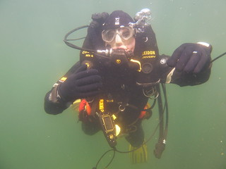 nick on rebreather