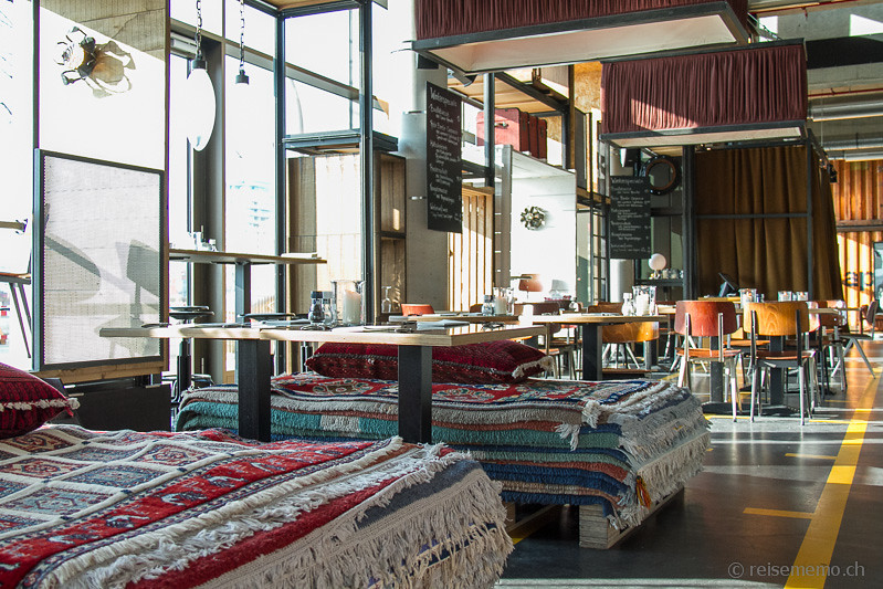 25hours hafencity hamburger designhotel auf hoher see for 25hours designhotel hamburg