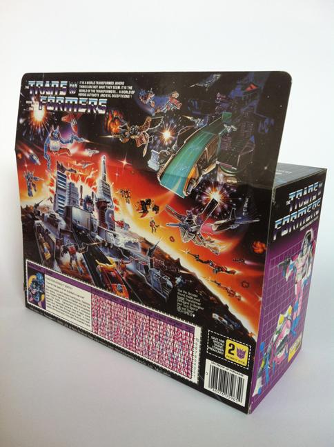 Transformers - Gnaw - Sharkticon - G1 K.O./Reissue 9162290541_c0ab87b6d5_o