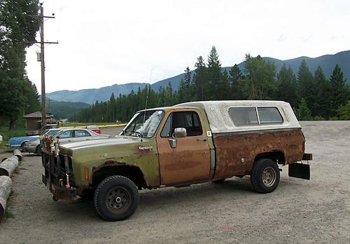 rusty crusty truck 002