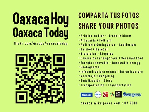 Oaxaca Today