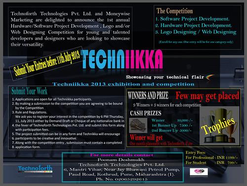 PosterTechniikka
