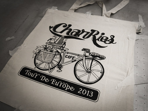 CharRie's Bags