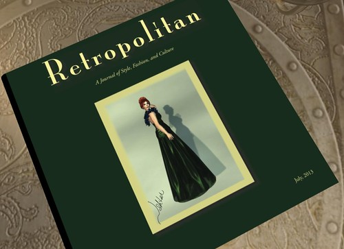 Retropolitan by Kara 2