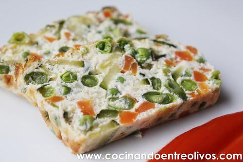 Pastel de verduras www.cocinandoentreolivos (2)