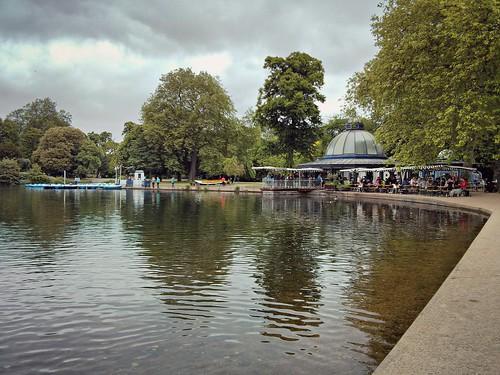 London Park Victoria Park