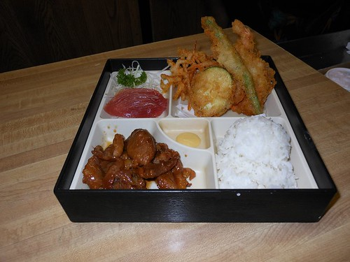 Best Japanese Food_Tokyo Tei. Photo Courtesy of Tokyo Tei.