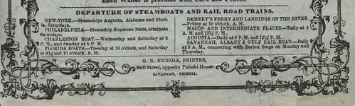 Pulaski House menu