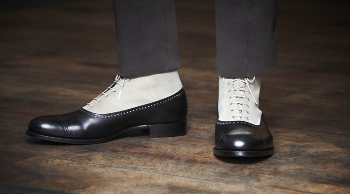 Grenson x Foot the Coacher MRPORTER 4