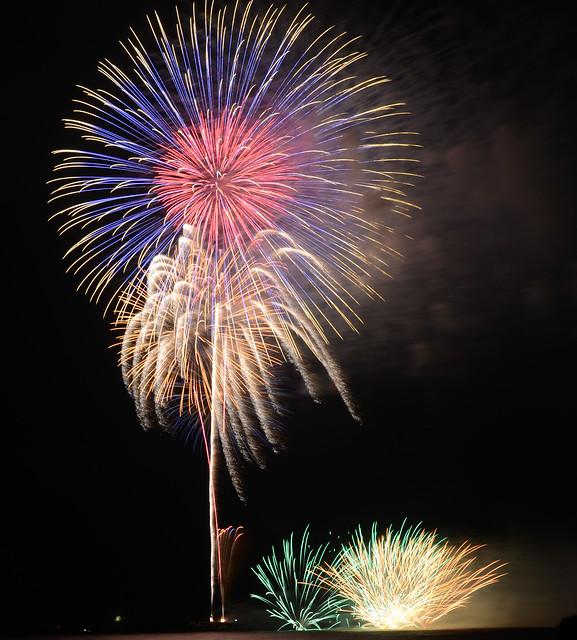 Chigasaki Fireworks-80