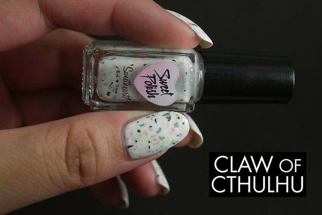 Sweet Polish Sweetheart Swatch