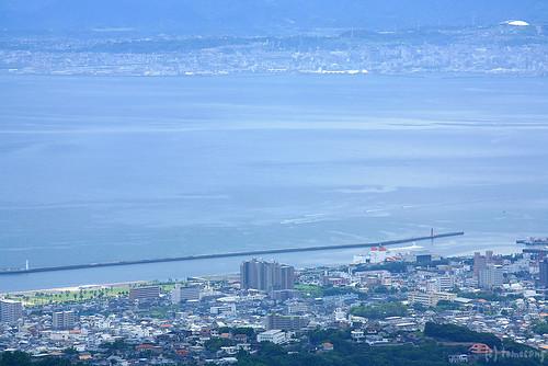 Jumonjibaru View Spot