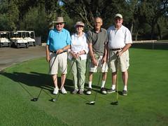 Olli, Leila, Francis, Bob