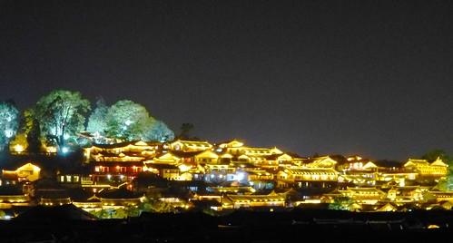 Yunnan13-Lijiang-Soirée (26)