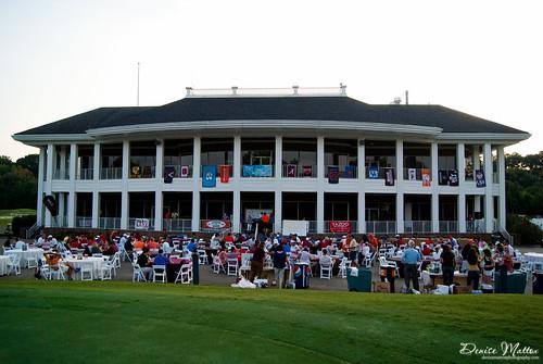 280: CASA golf