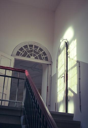 Lagendorfer Kirche V