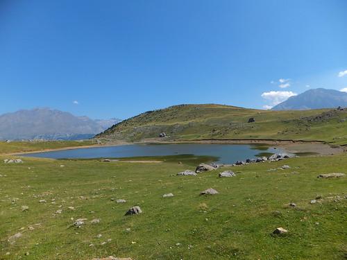 Lac de Piedrafita.4.9.2013 132