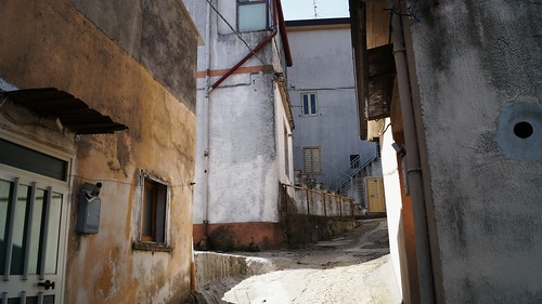 Sersale - Italy