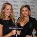Allie Wilmes, Tia Barr, Helzberg Diamonds, GBK Pre Emmy Gifting Suite