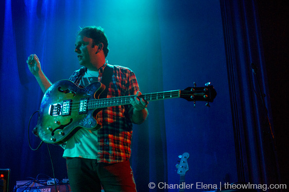 The Fresh & Onlys @ The Chapel, SF 9/20/13