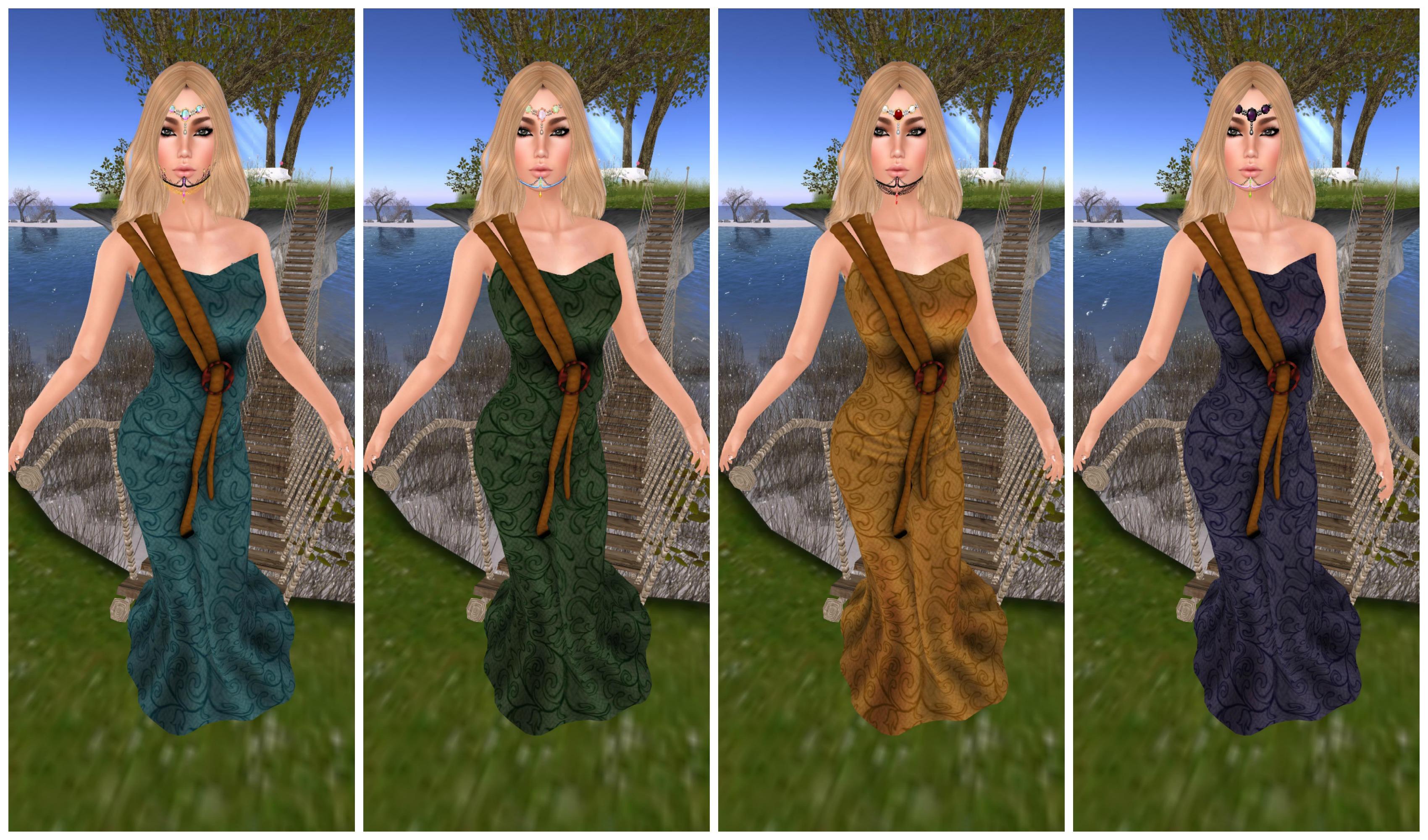 Fantasy Gacha Carnival H. 04 - !! Sax Shepherd Designs & .aisling. & ~The Libray~