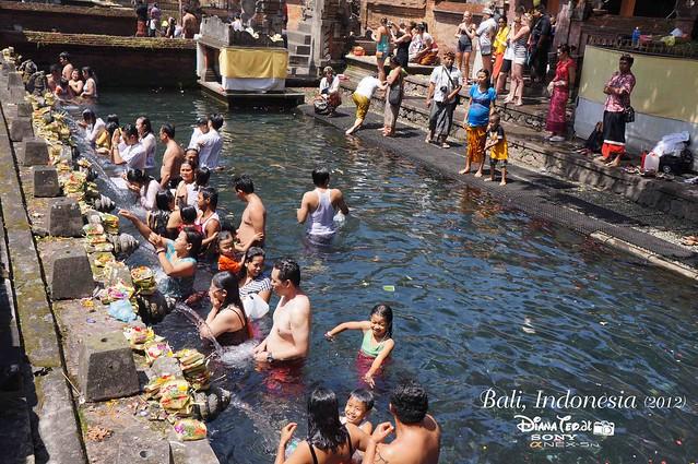 Bali Day 2 Tampak Siring Presidential Palace 02