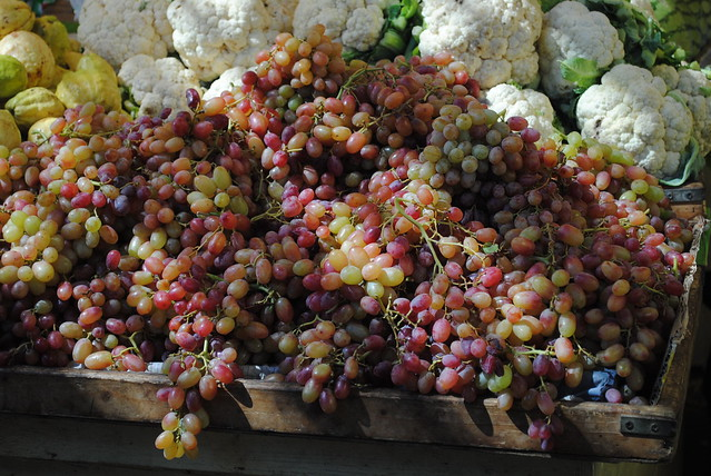 image grape bunches