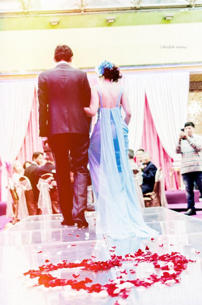 婚禮紀錄 上賜&逸帆