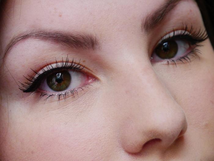 lash republic false lashes review the makeup and beauty studio edinburgh 1