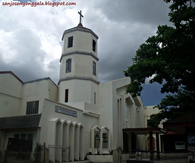 Old Papaya Church