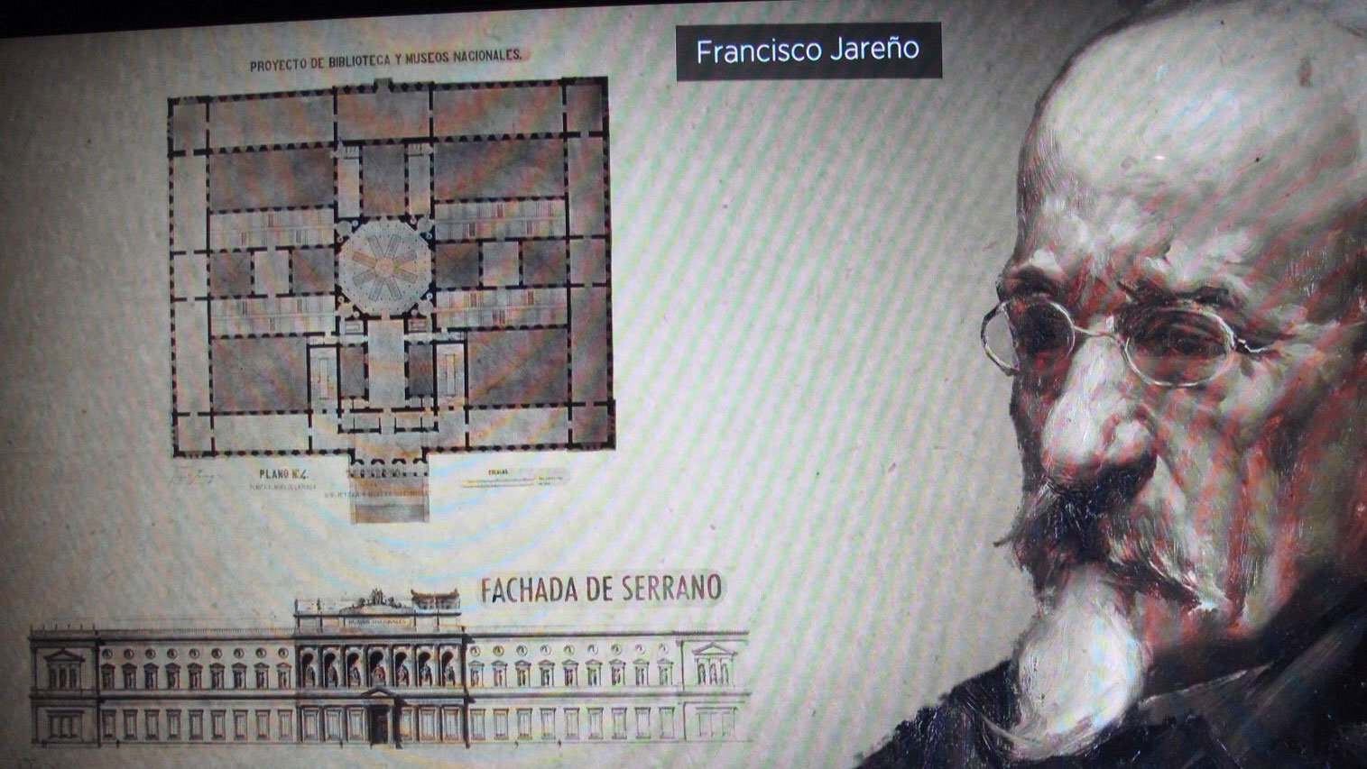 museo arqueologico nacional_man_madrid_francisco jareño arquitecto