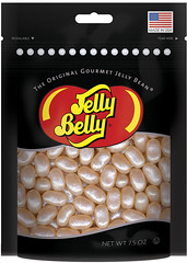 New Jewel Ginger Ale in Jelly Belly Party Bag.