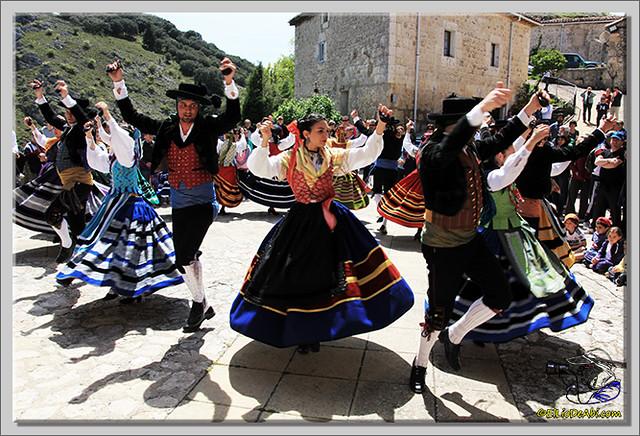 20 Romeria a Santa Casilda