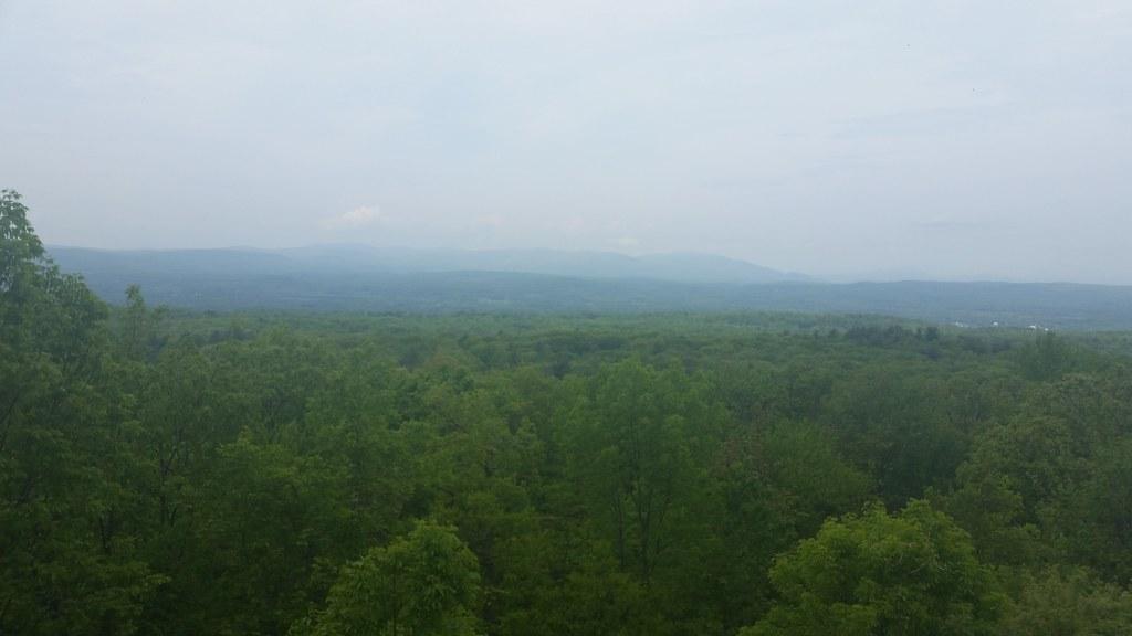 The Best Ride: Bruderhof Loop | Riding the Catskills