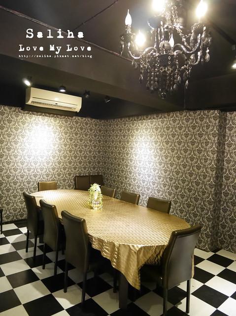 東區美式餐廳騎士維克 (5)