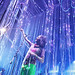 Flaming Lips at Levitation Psychedelic Music Festival by kirstiecat