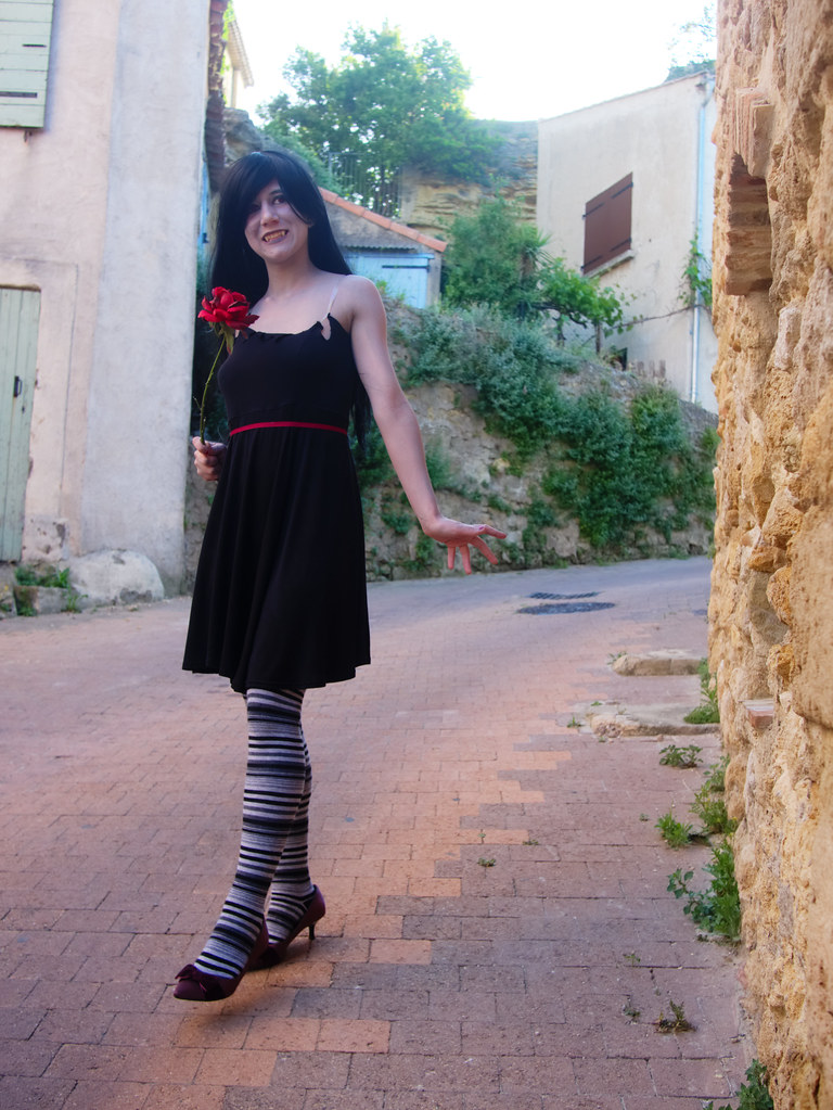related image - Shooting Marceline - Adventure Time - Istres - 2015-05-09- P1080468